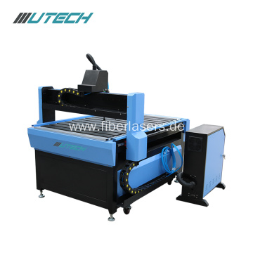 High Speed Cnc Wood Door Engraving Machine